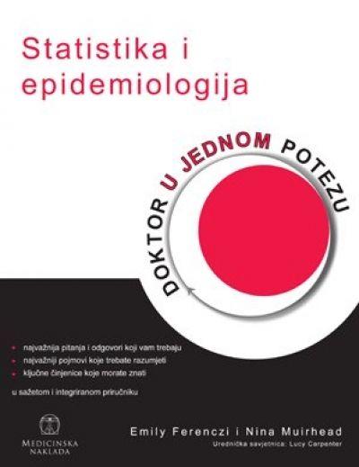 Statistika i epidemiologija