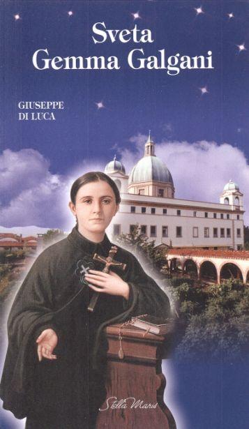 Sveta Gemma Galgani