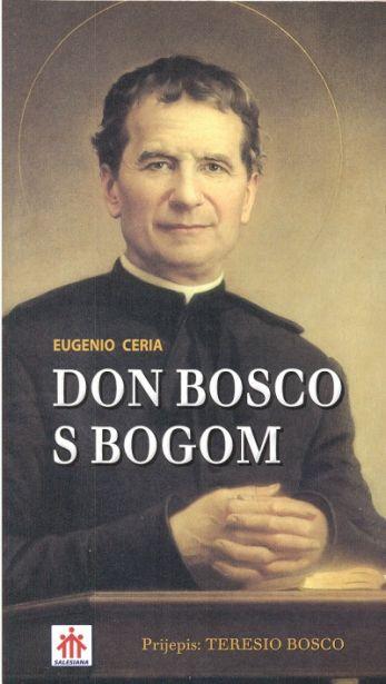 Don Bosco s Bogom