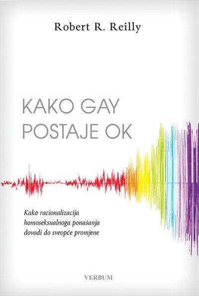 Kako gay postaje ok