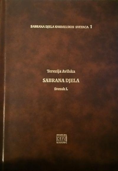 Sabrana djela - Terezija Avilska