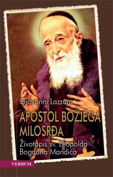 Apostol Božjega milosrđa