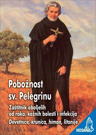 Pobožnost sv. Pelegrinu