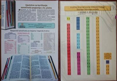 Oznake za Bibliju