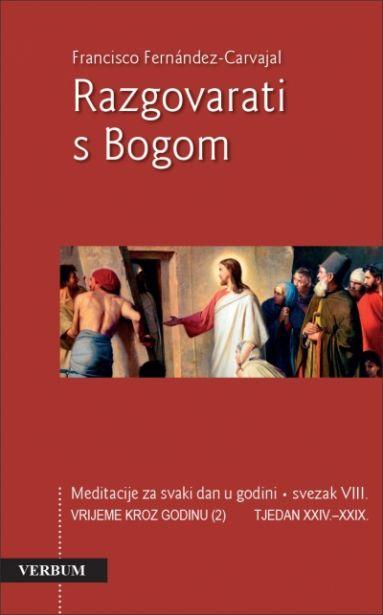 Razgovarati s Bogom - VIII. svezak
