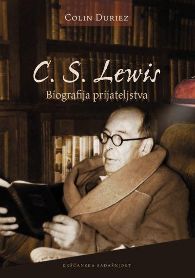 C. S. Lewis - Biografija prijateljstva