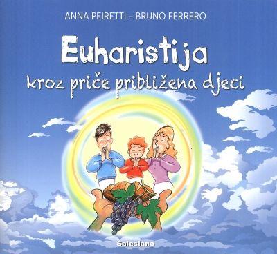 Euharistija kroz priče približena djeci