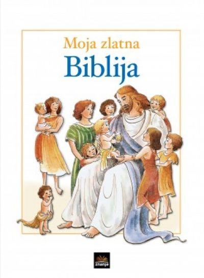 Moja zlatna Biblija