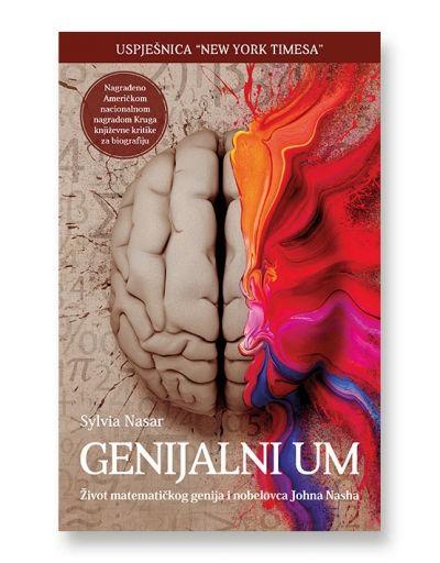 Genijalni um