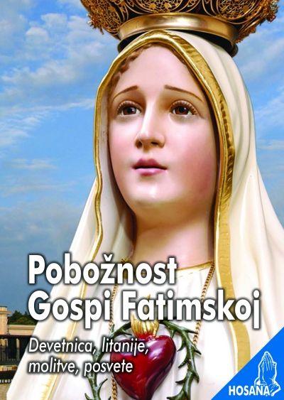 Pobožnost Gospi Fatimskoj