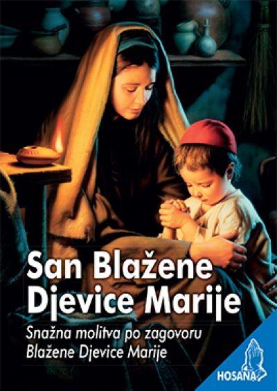 San Blažene Djevice Marije