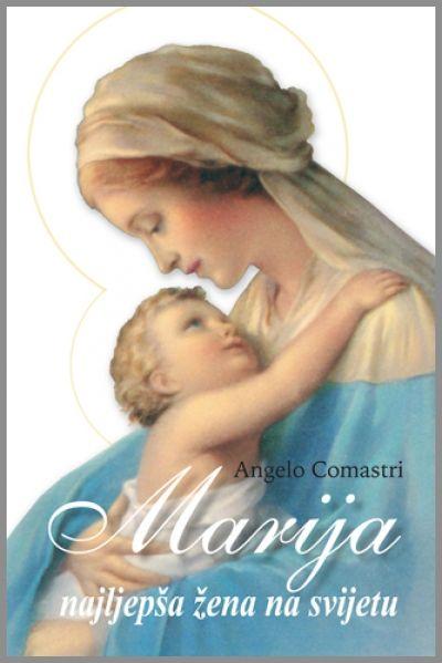 Marija, najljepša žena na svijetu