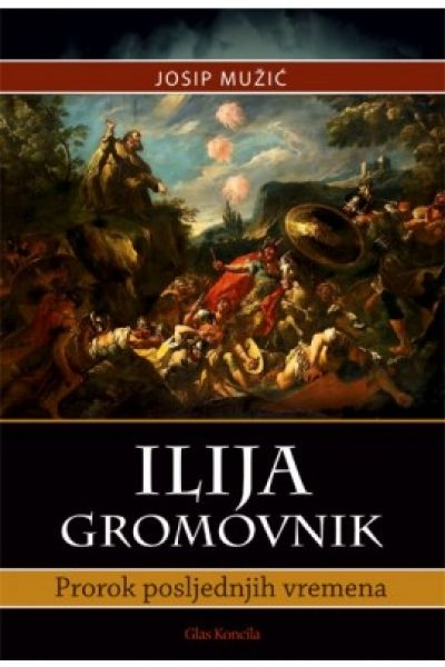 Ilija gromovnik