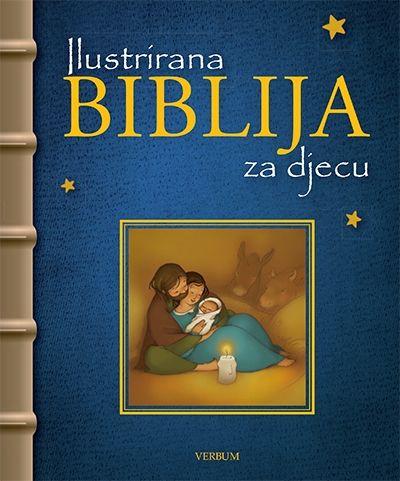 Ilustrirana Biblija za djecu