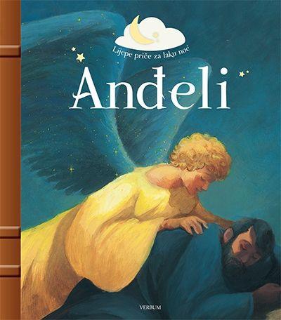 Lijepe priče za laku noć - Anđeli