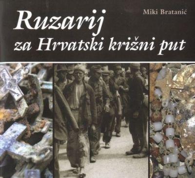 Ruzarij za Hrvatski križni put