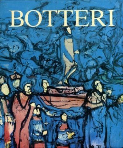 Josip Botteri Dini (engl.)