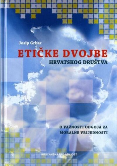 Etičke dvojbe Hrvatskog društva o važnosti odgoja za moralne vrijednosti