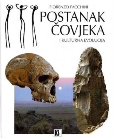 Postanak čovjeka i kulturna evolucija