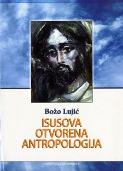 Isusova otvorena antropologija