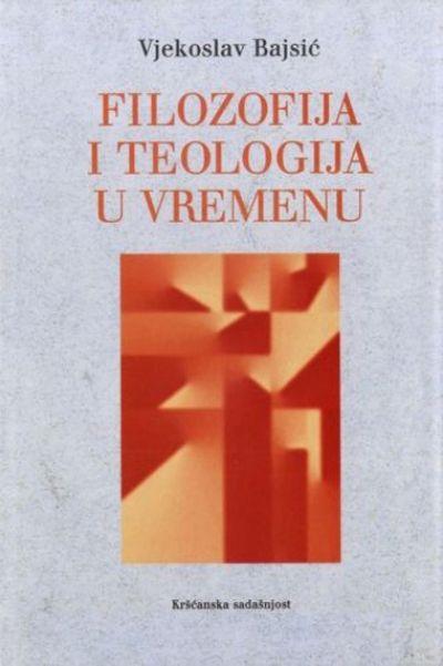 Filozofija i teologija u vremenu