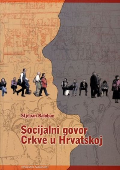 Socijalni govor Crkve u Hrvatskoj
