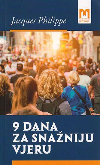 9 dana za snažniju vjeru