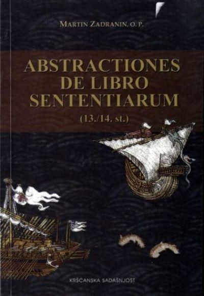 Abstractiones de libro sententiarum (13./14. st.)