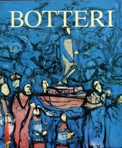 Josip Botteri Dini (njem)