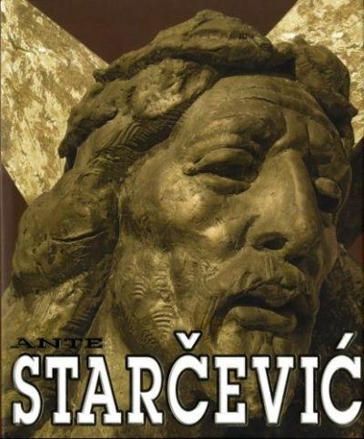 Ante Starčević - kipar, slikar, grafičar