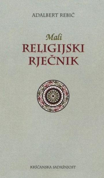 Mali religijski rječnik