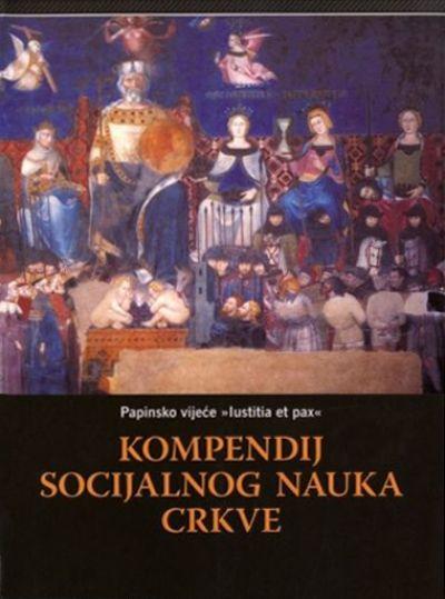 Kompendij socijalnog nauka crkve