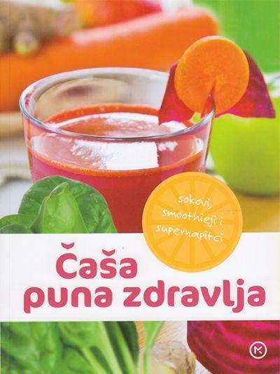 Čaša puna zdravlja
