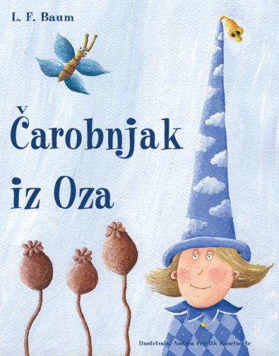 Čarobnjak iz Oza - original