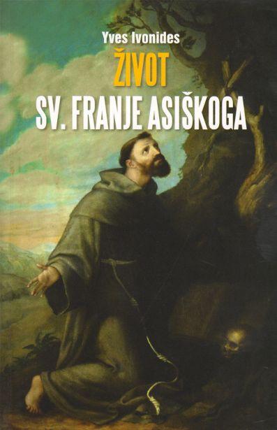 Život sv. Franje Asiškoga