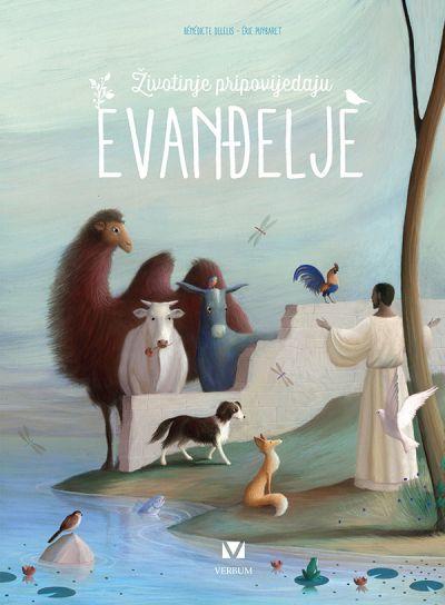 Životinje pripovijedaju Evanđelje