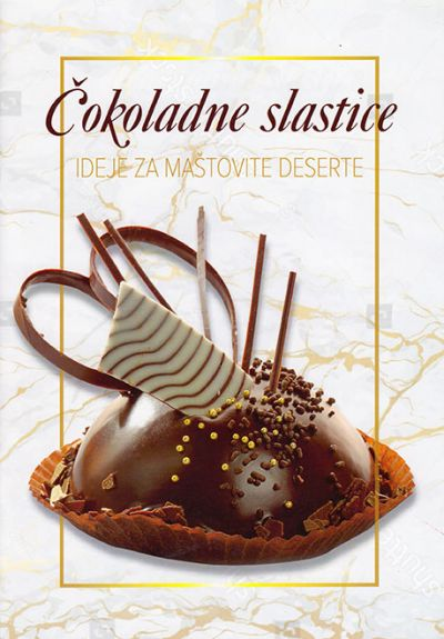 Čokoladne slastice