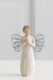 Anđeo Willow Tree - a tree, a prayer