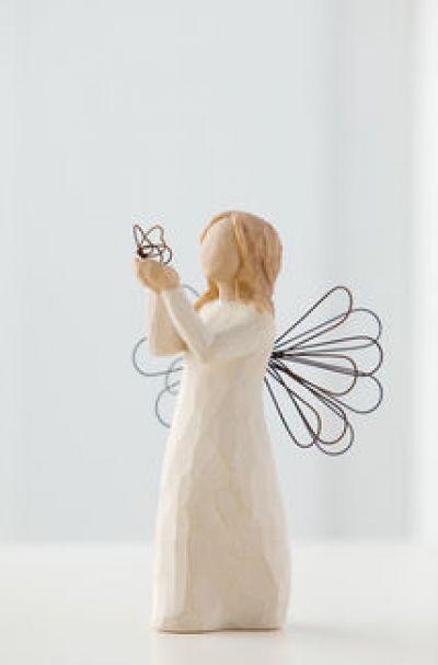 Anđeo Willow Tree - Angel of Freedom