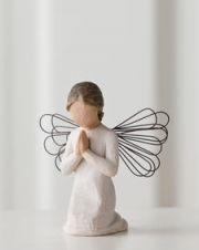 Anđeo Willow Tree - Angel of Prayer