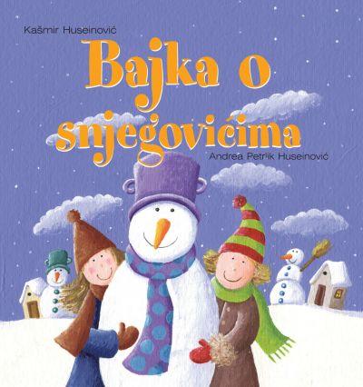 Bajka o snjegovićima