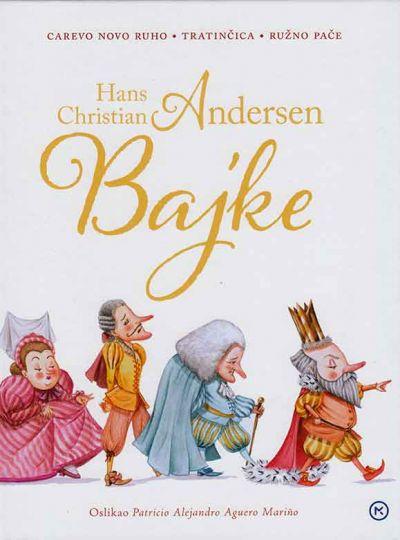 Bajke - Hans Christian Andersen