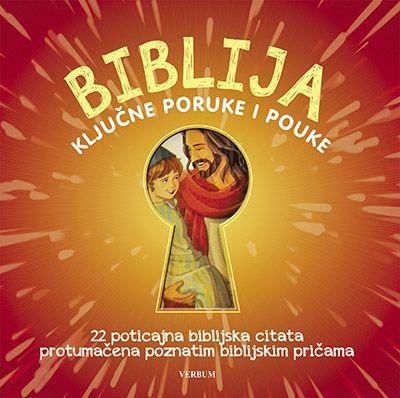 Biblija - ključne poruke i pouke