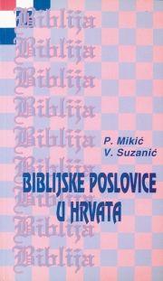 Biblijske poslovice u Hrvata