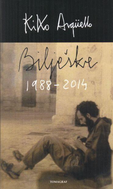 Bilješke 1988 - 2014