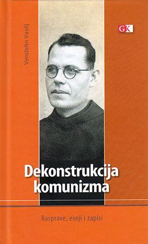 Dekonstrukcija komunizma
