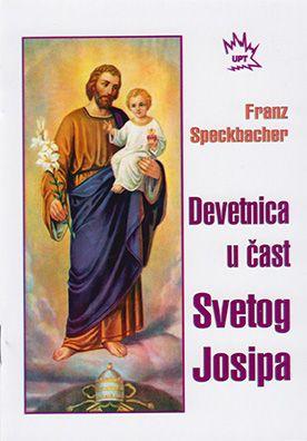 Devetnica u čast Svetog Josipa