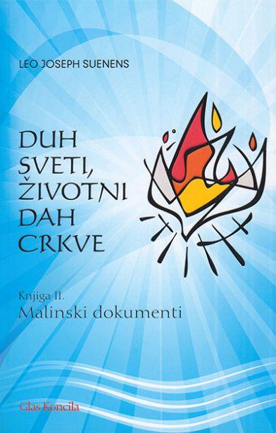 Duh sveti, životni dah Crkve - Knjiga II.