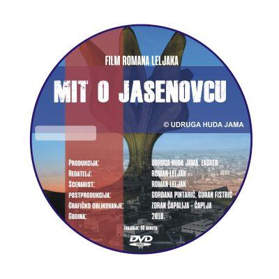 Mit o jasenovcu - dokumentarni film