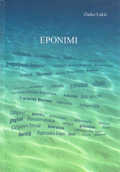 Eponimi